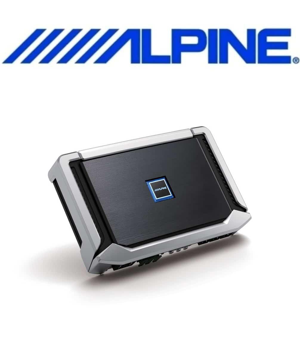 Alpine X Serie