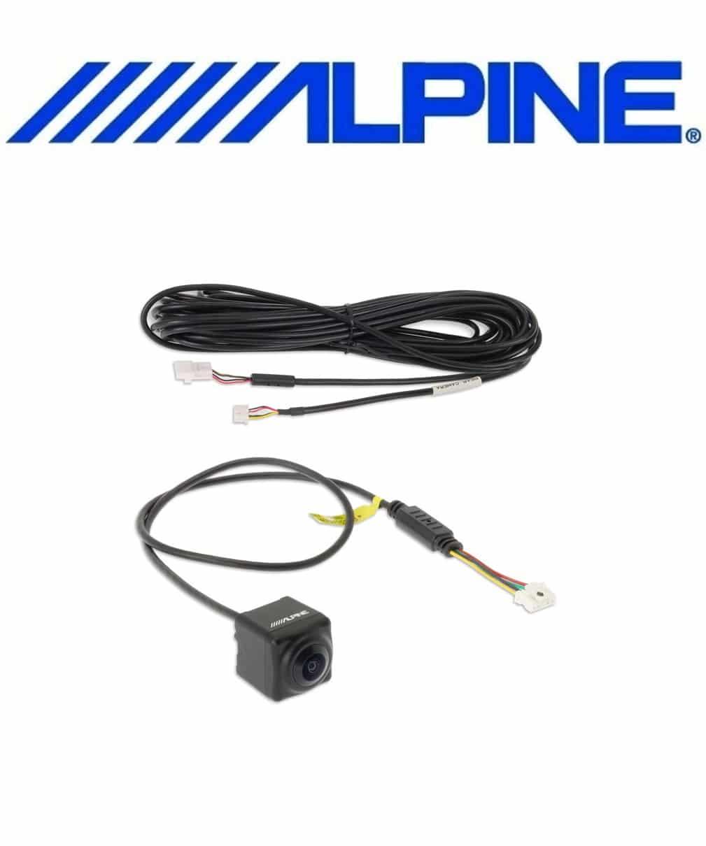 ALPINE CAM 2100RD