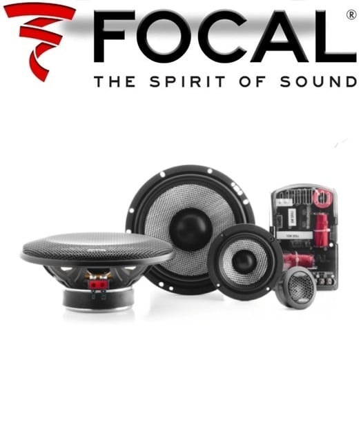 Focal 165AS3