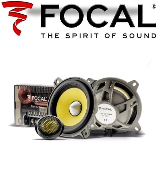 Focal Elite K2Power ES100K