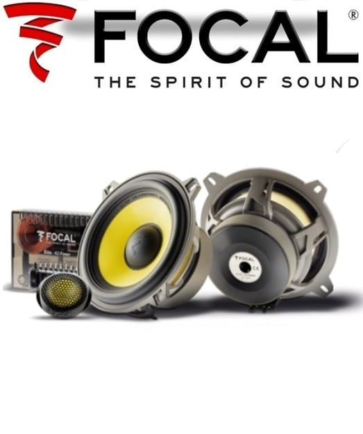 Focal Elite K2Power ES130K