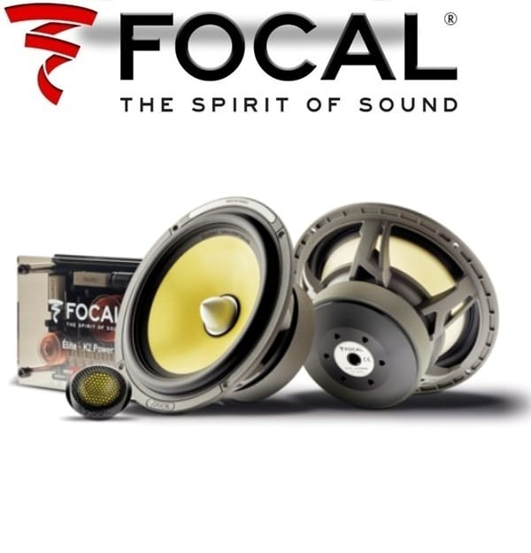 Focal Elite K2Power ES165K2