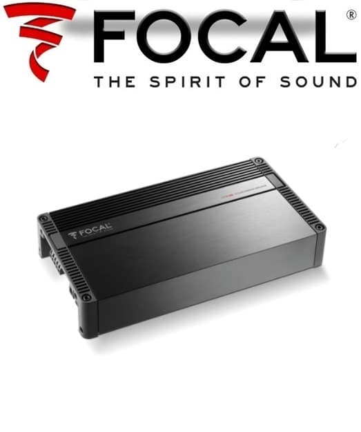 Focal FPX4.800