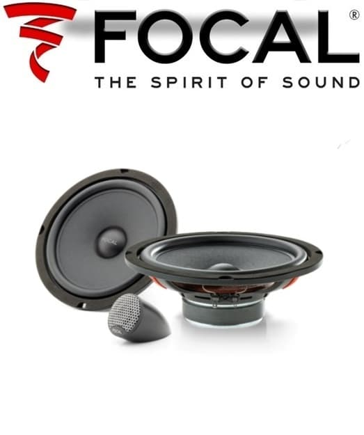 Focal ISU 200