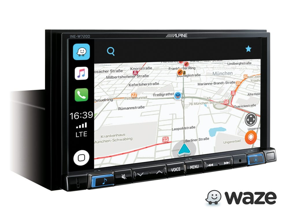 Navigation-System_INE-W720D_Waze