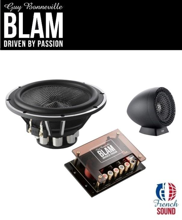 Blam 165 Multix OS 80
