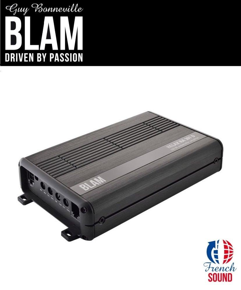 BLAM-RA301D