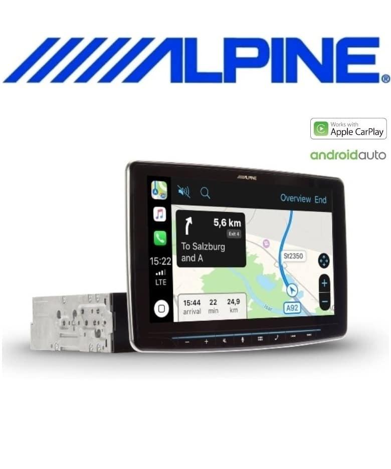 alpine helo