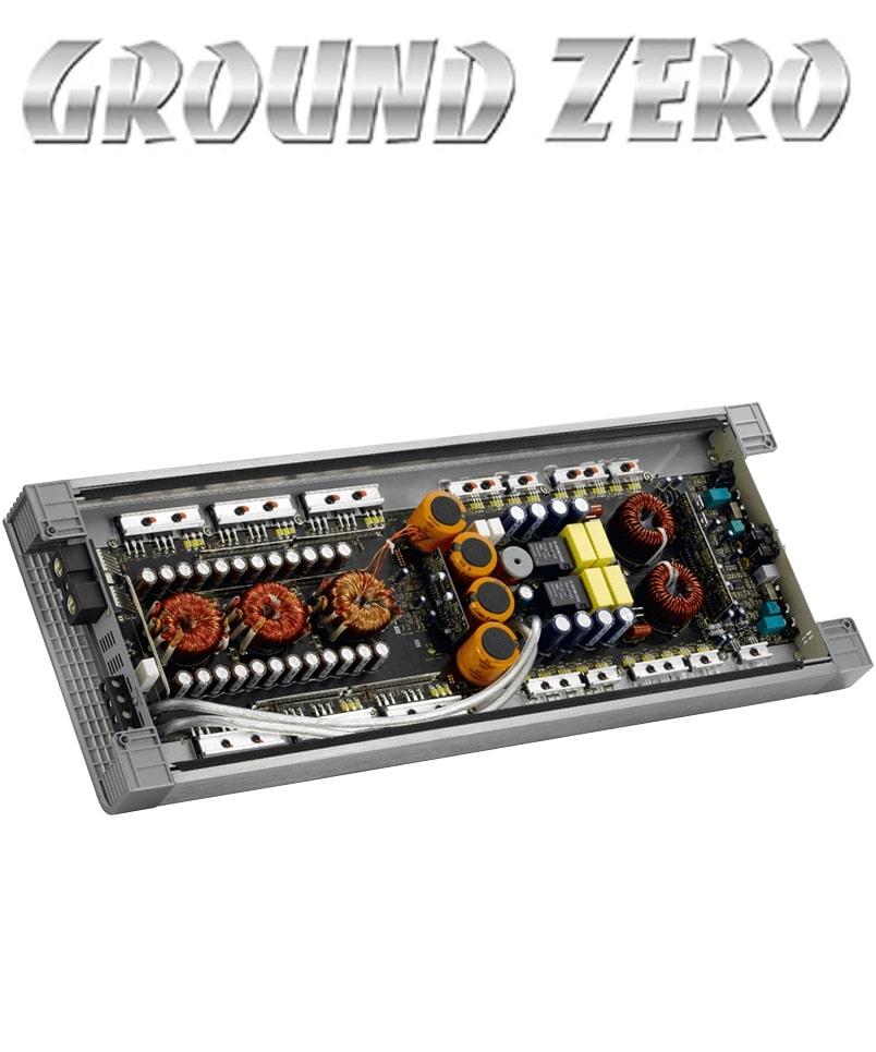 GZRA 1.2500DX