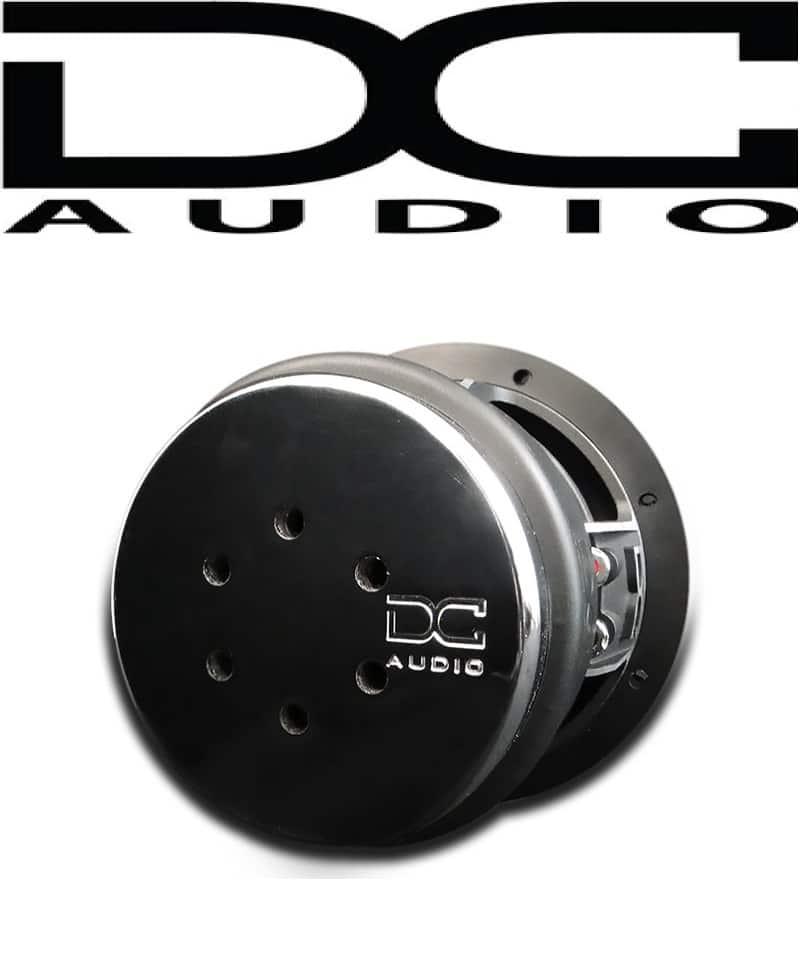 dc audio 12