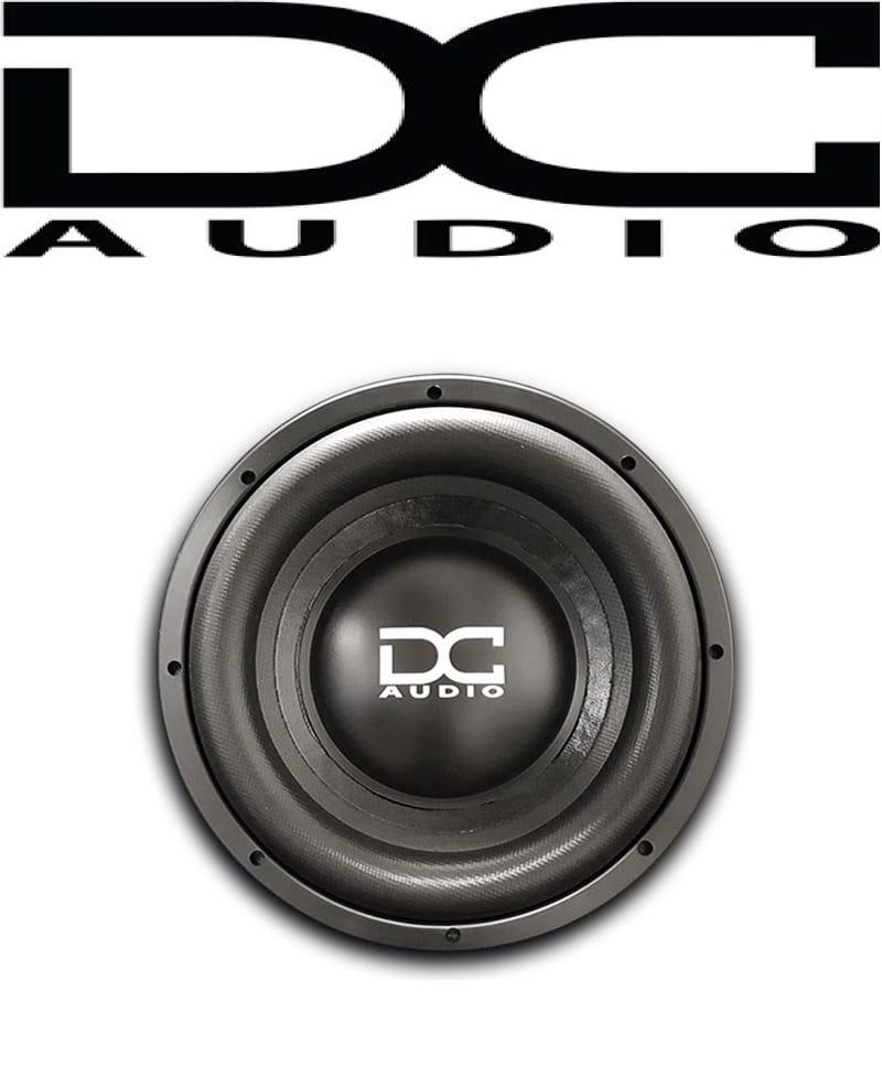 dc audio 123