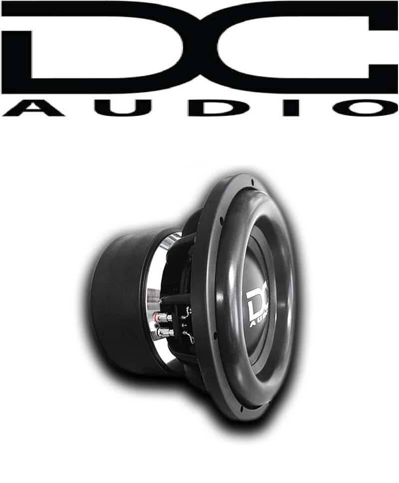 dc audio 12345