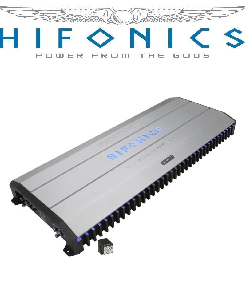 hifonics a1257