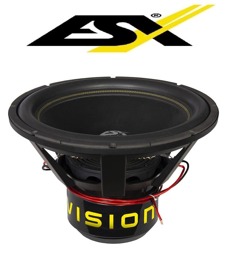 ESX-CISION 21