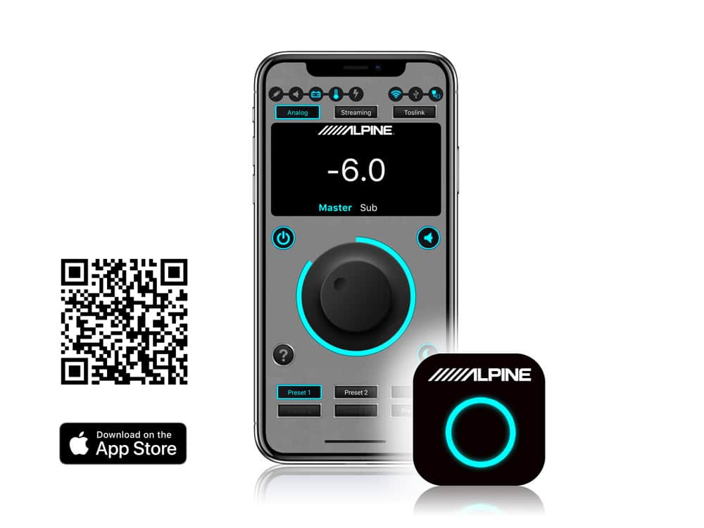Alpine-Remote-Control-App-for-PDP-E800DSP-iPhone-App-Store