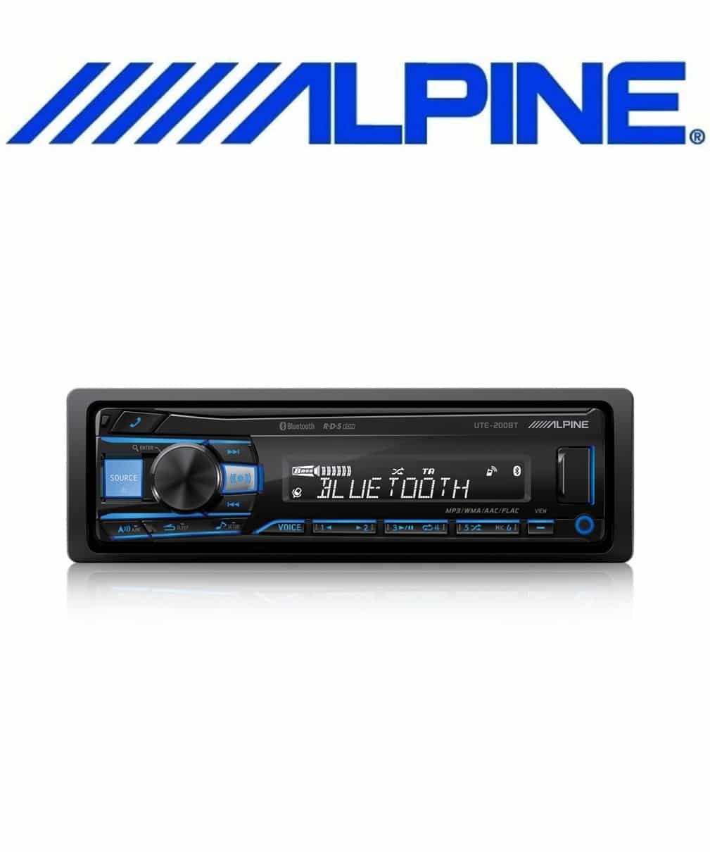 ALPINE200bt