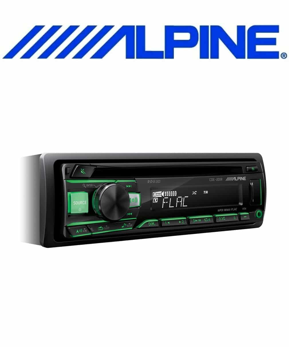 ALPINE201