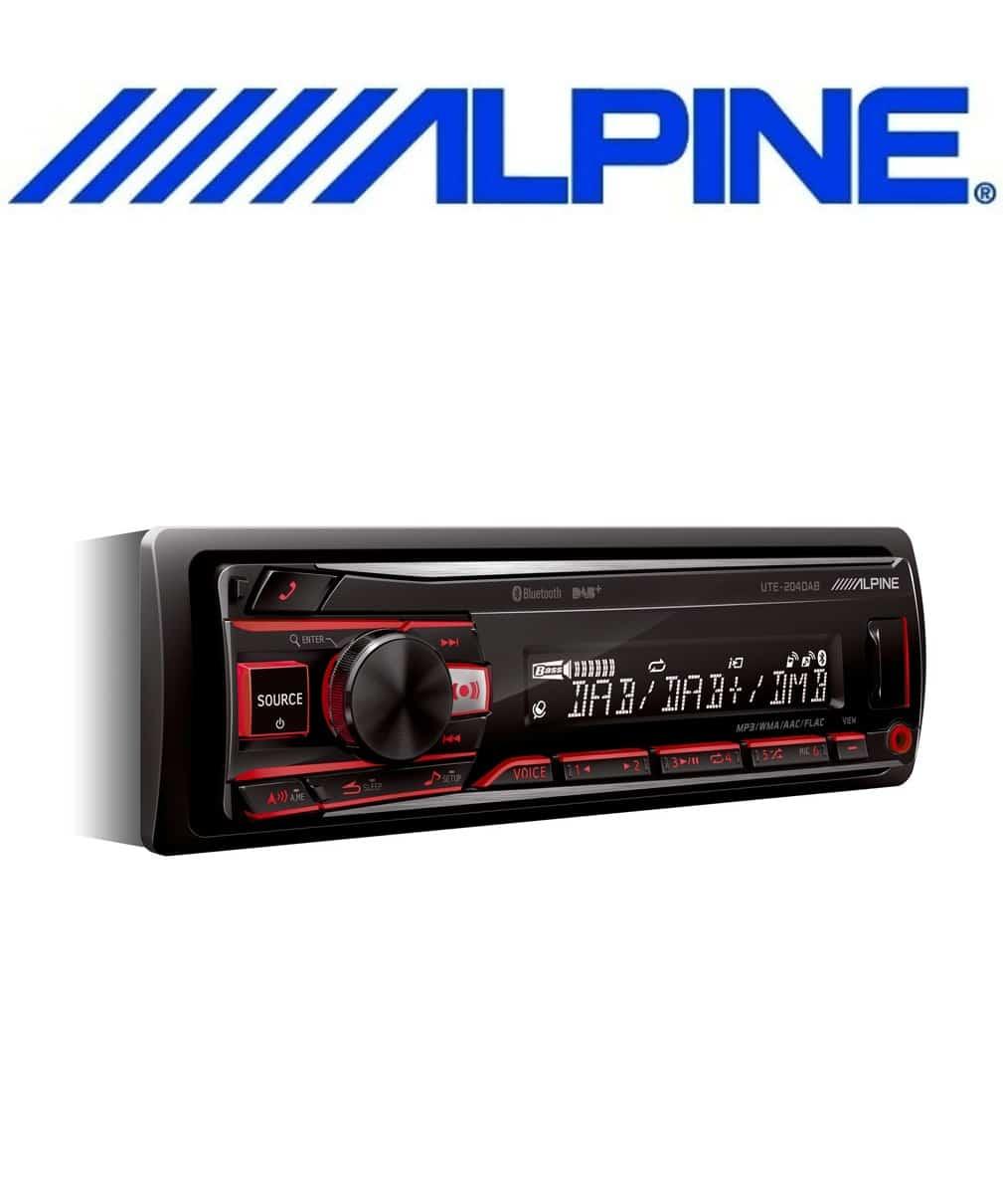 ALPINE204