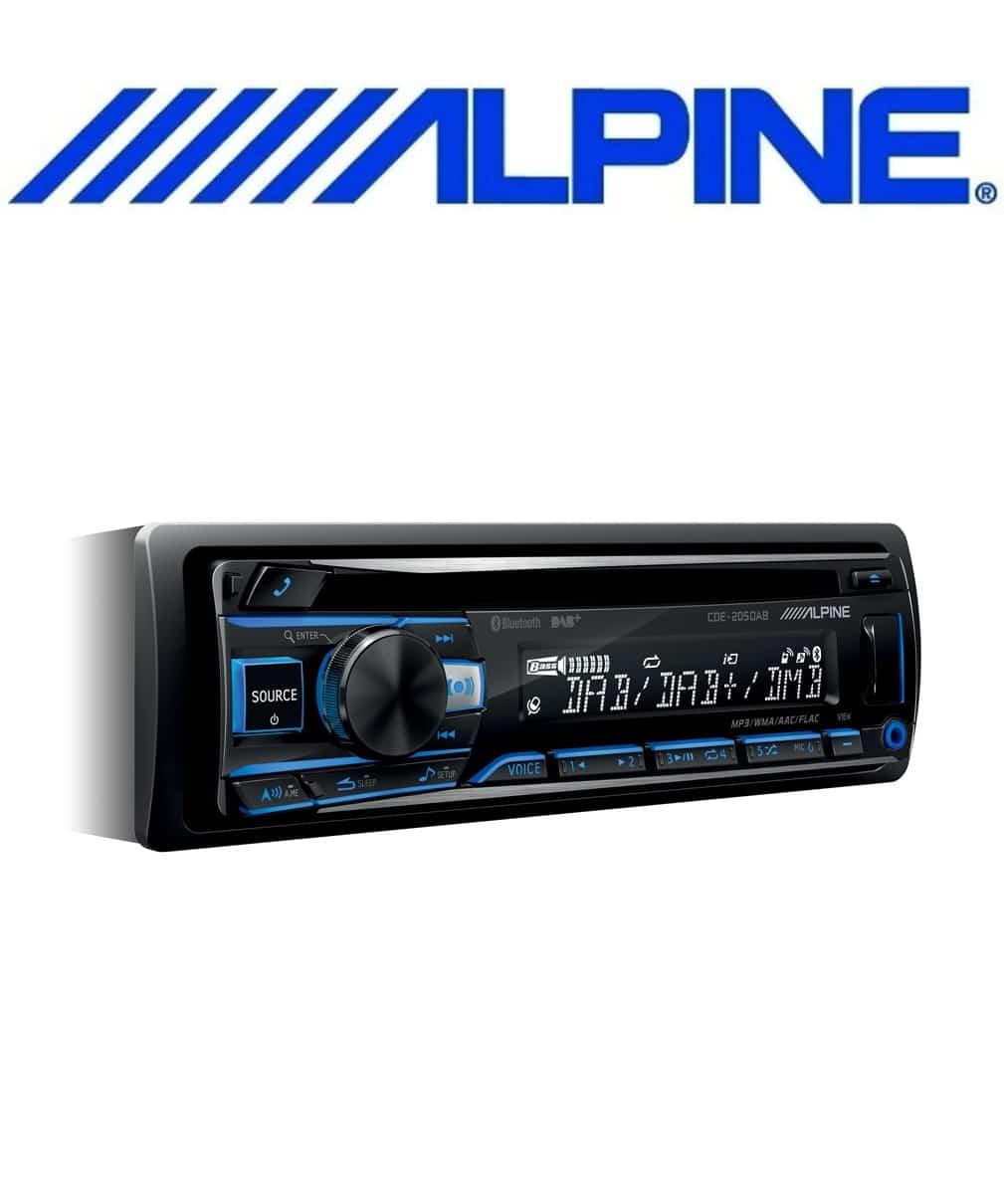 ALPINE205