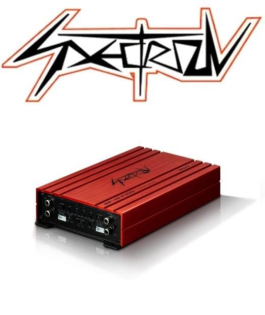 Spectron-SP-N4400