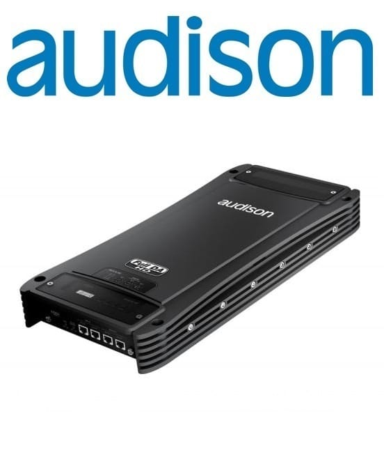 AudisonTH av 5.1HD