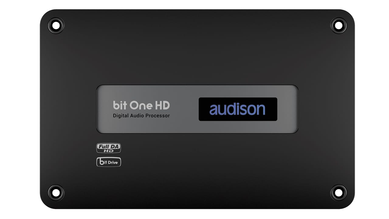 Audison_bit_One_HD_top