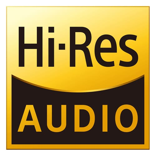 HiResAudiologo