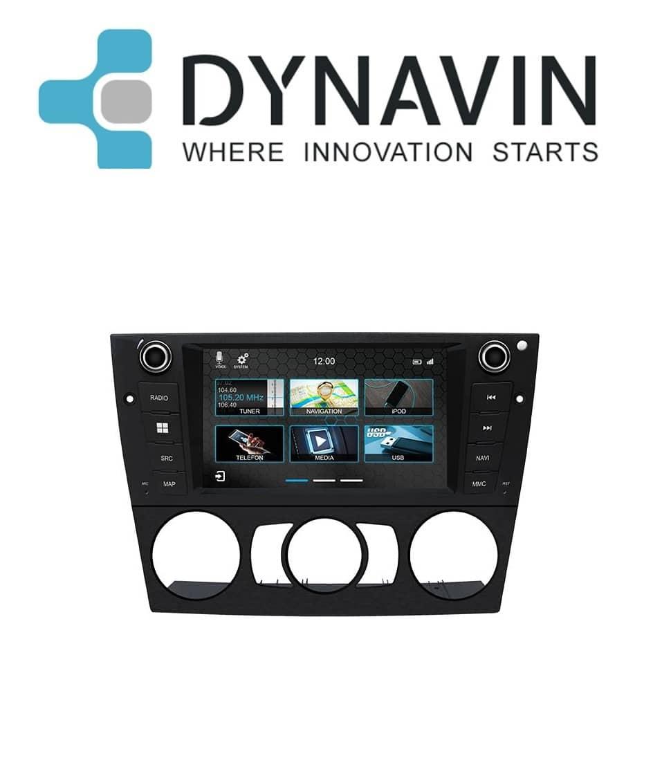 dynavin-bmw-e90M