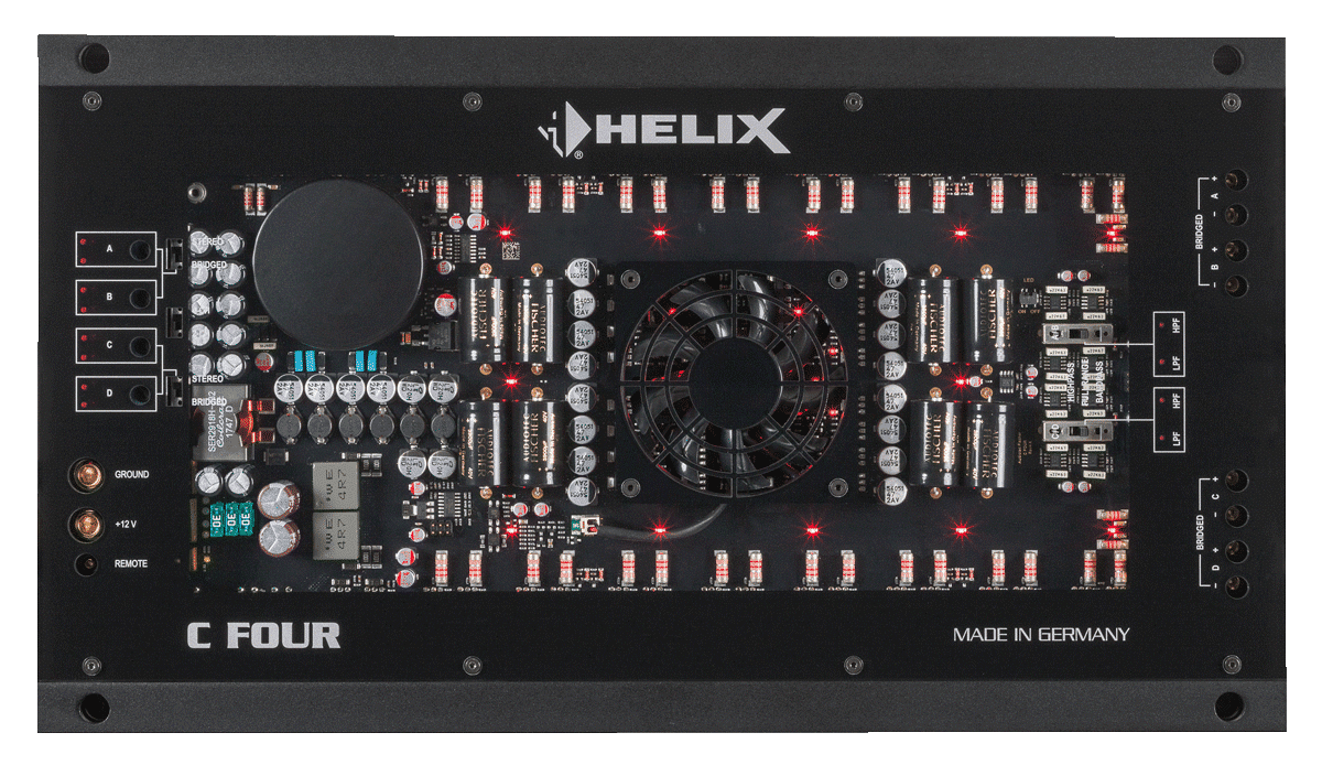 HELIX-C-FOUR-Front-top-LEDs-on