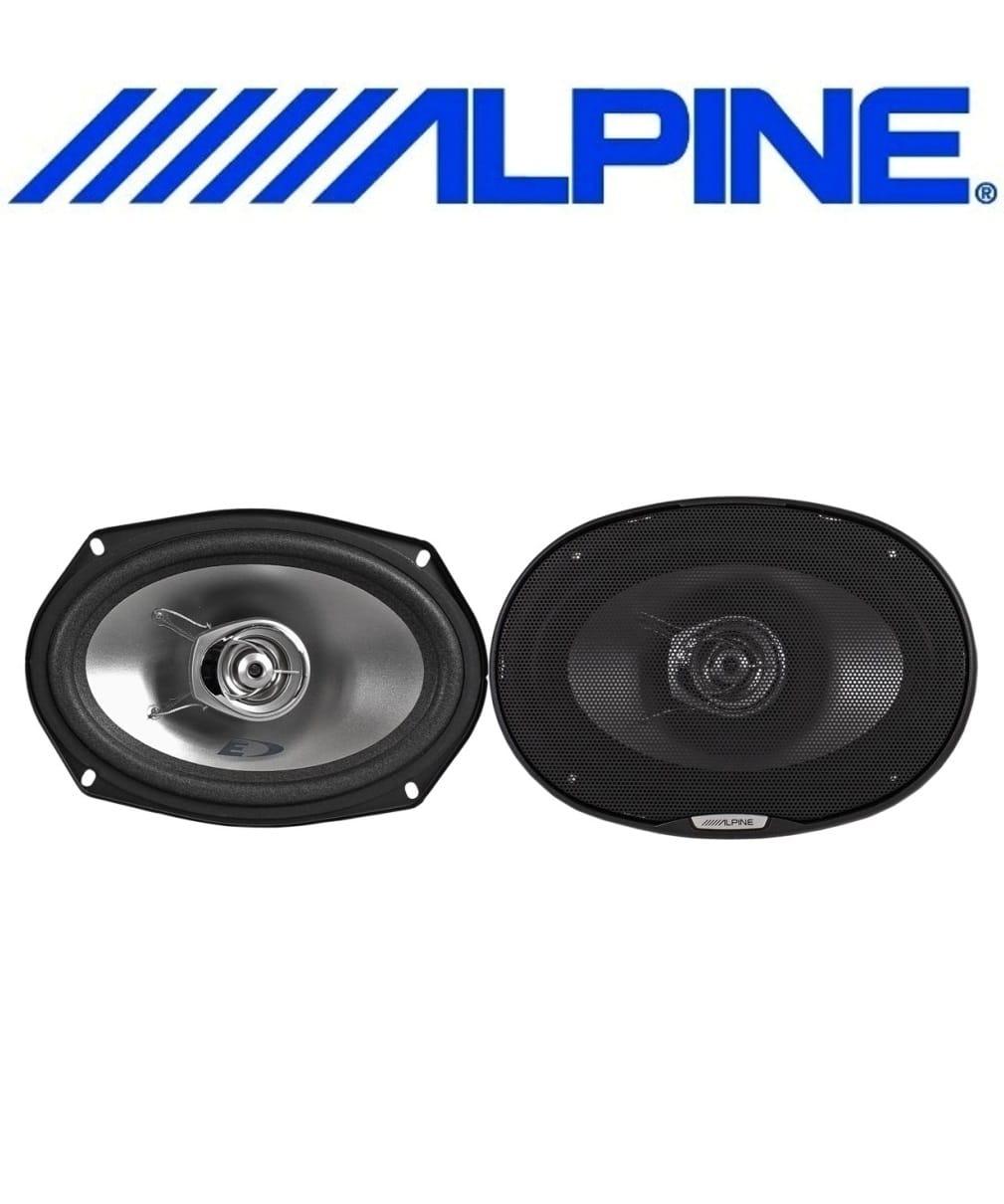 alpine sxe – 6925s