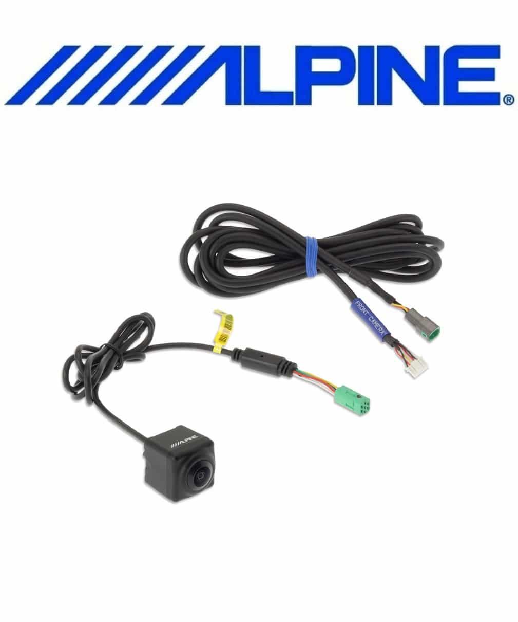 ALPINE-CAM-2600FD