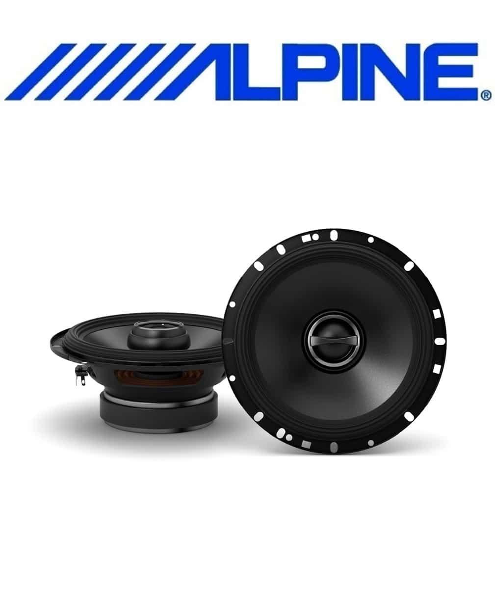 Alpine s65