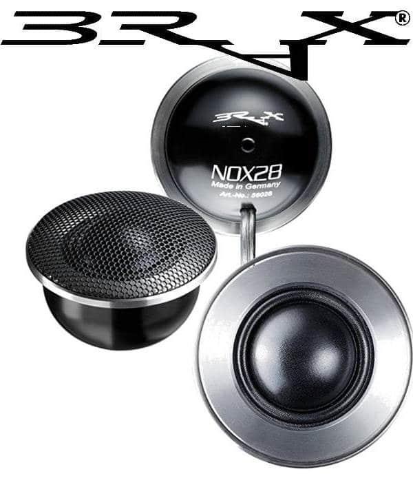 BRAX NOX 28
