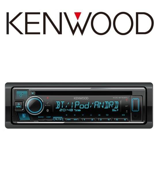 Kenwood KDC-BT530U