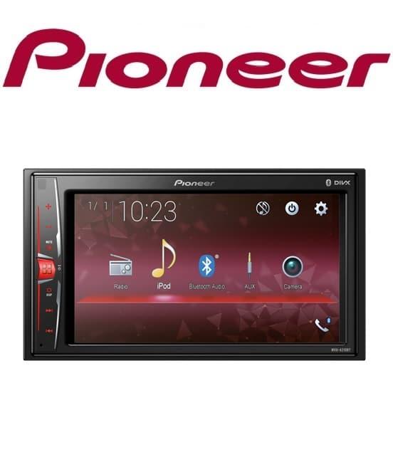 PIONEER MVH-A210BT