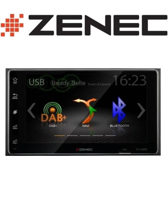 ZENEC-Z-N328