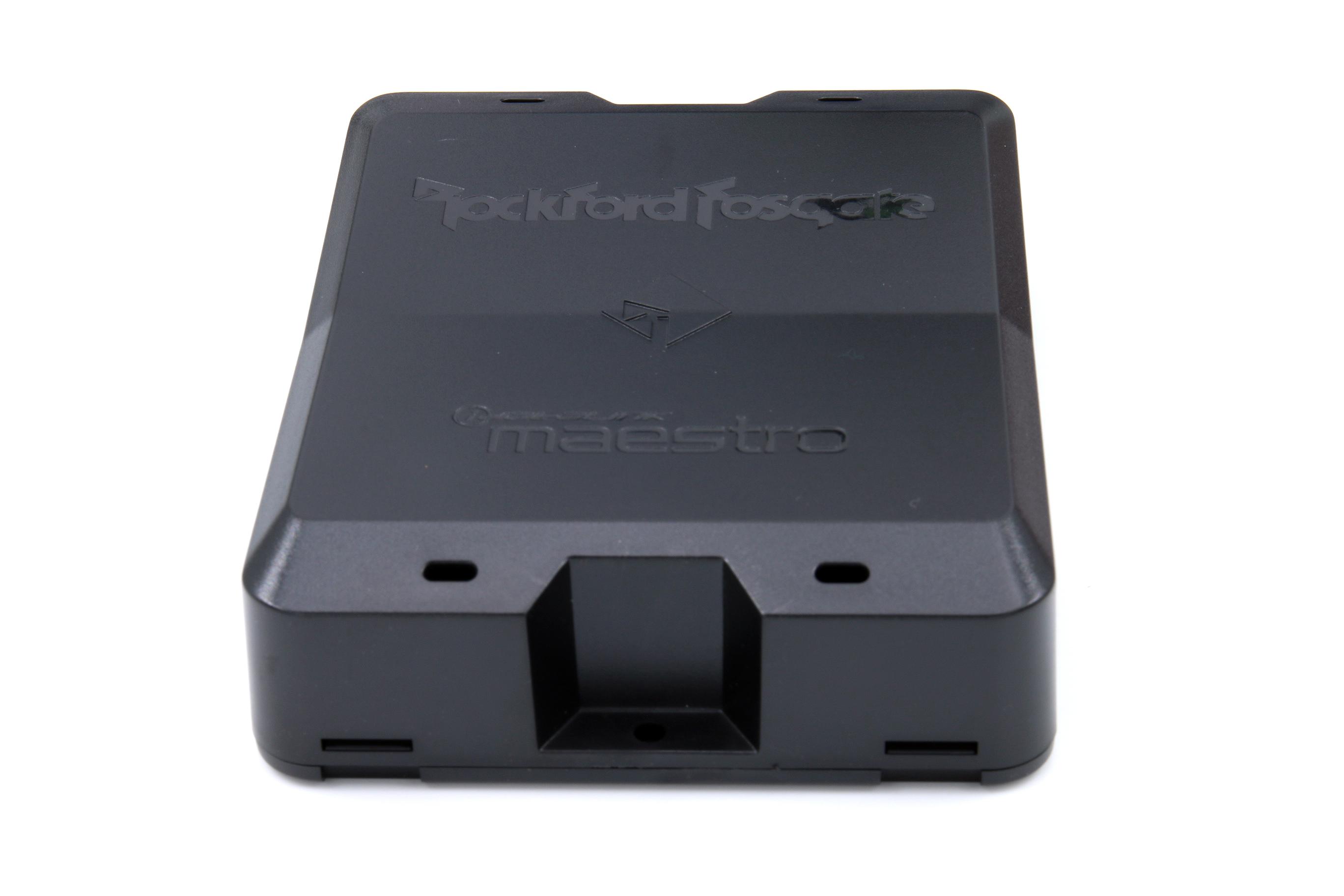 Rockford Fosgate DRS1-