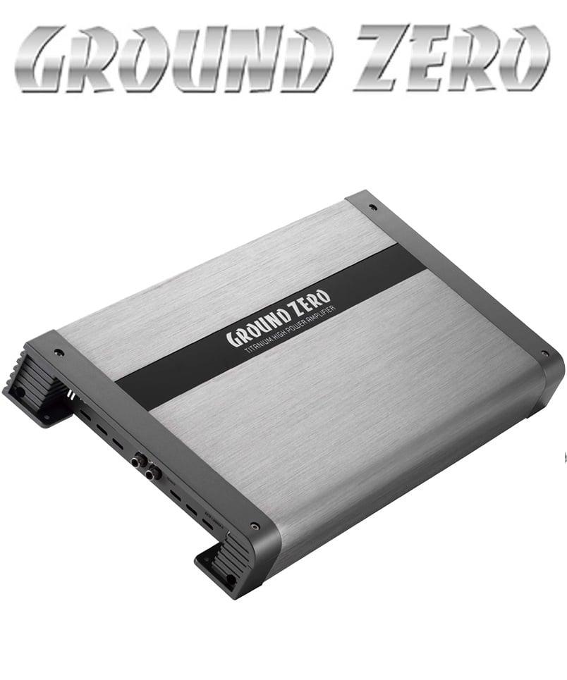 Ground Zero GZTA 1.1200DX-II