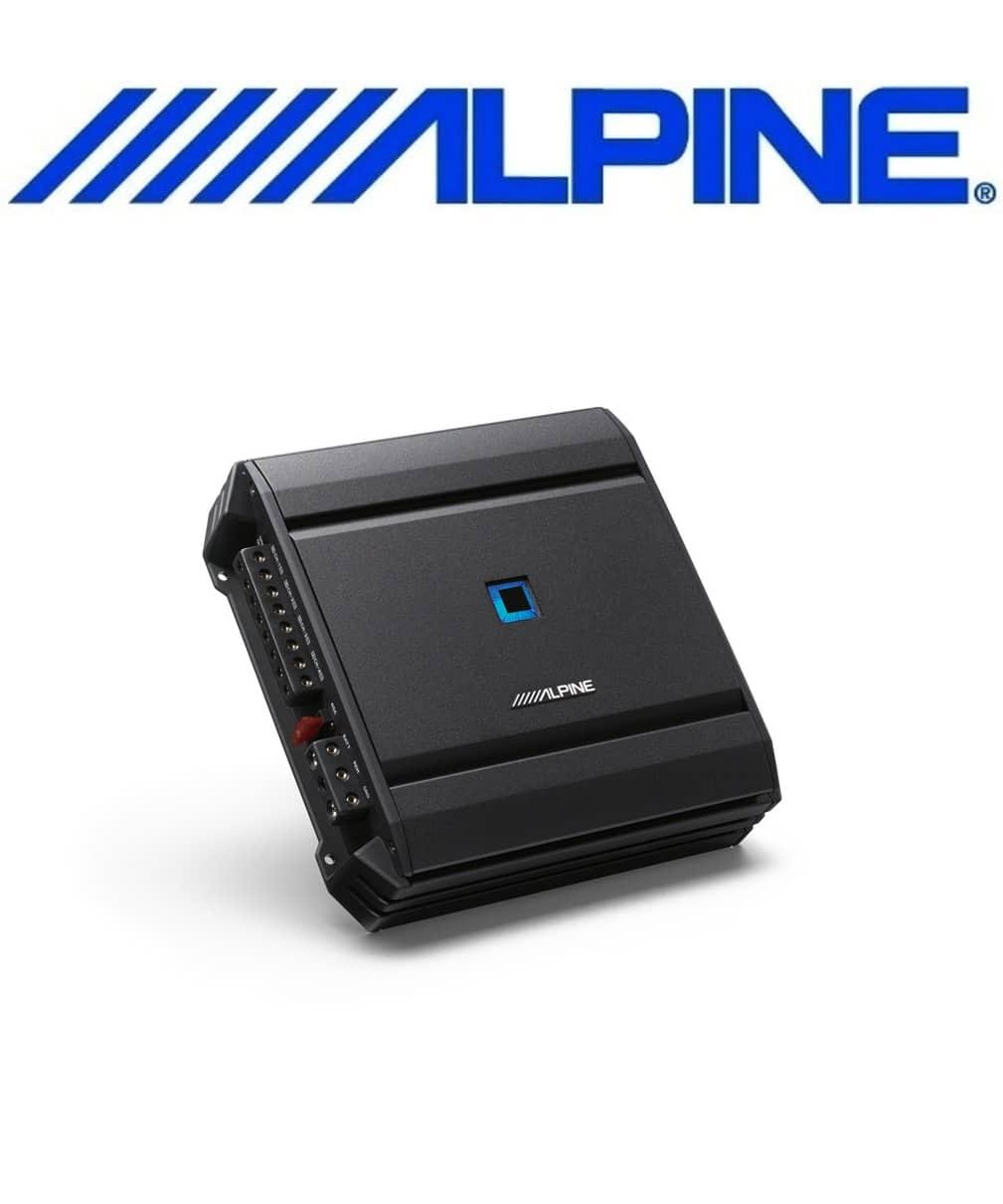 Mono-Power-Amplifier_S-A60M_Top-angle–