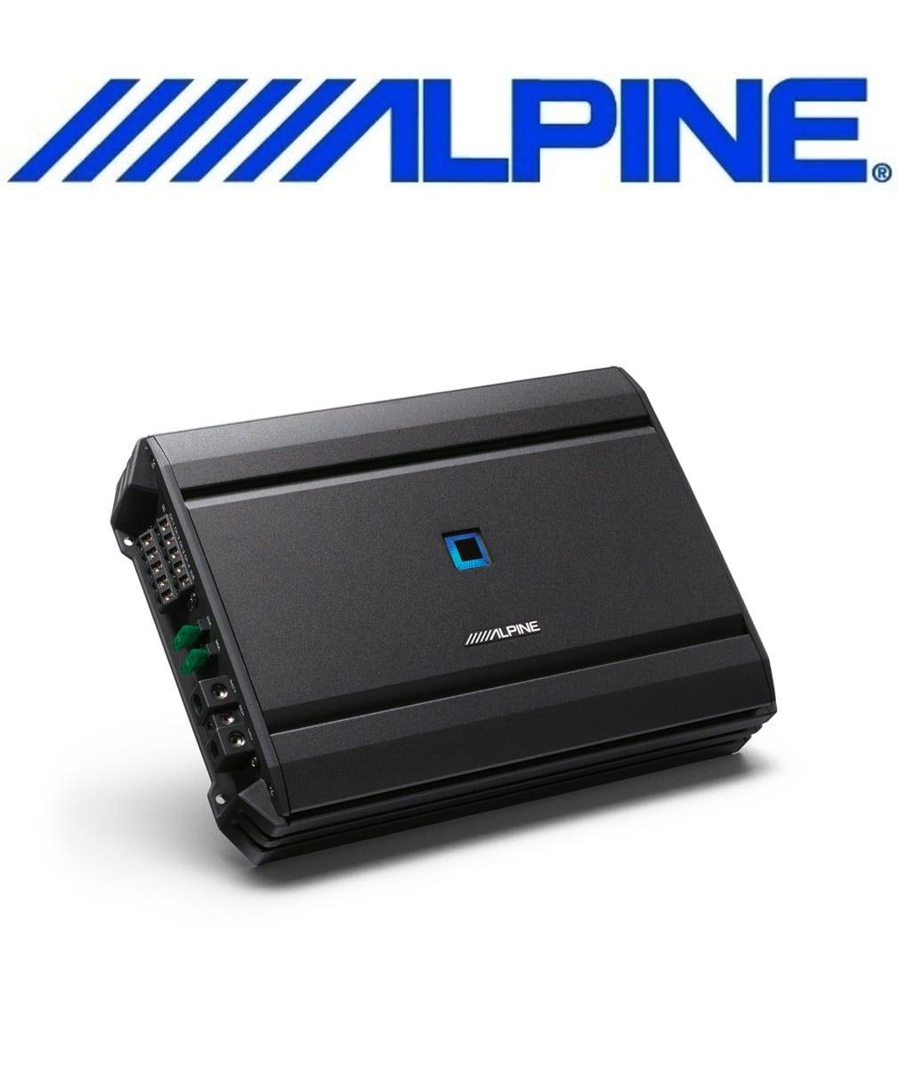 Mono-Power-Amplifier_S-A60M_Top-angle—