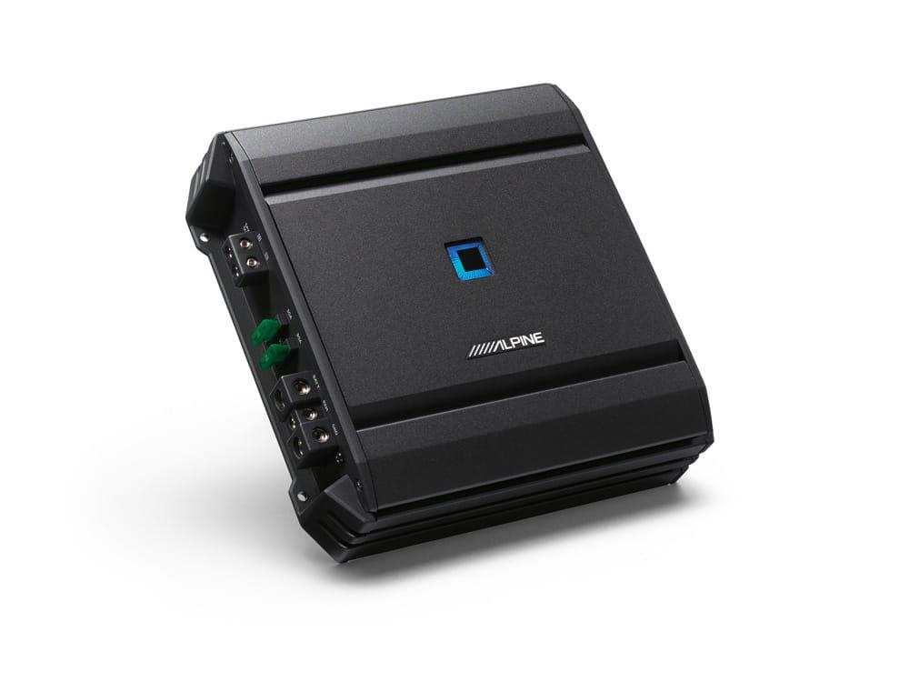 Mono-Power-Amplifier_S-A60M_Top-angle
