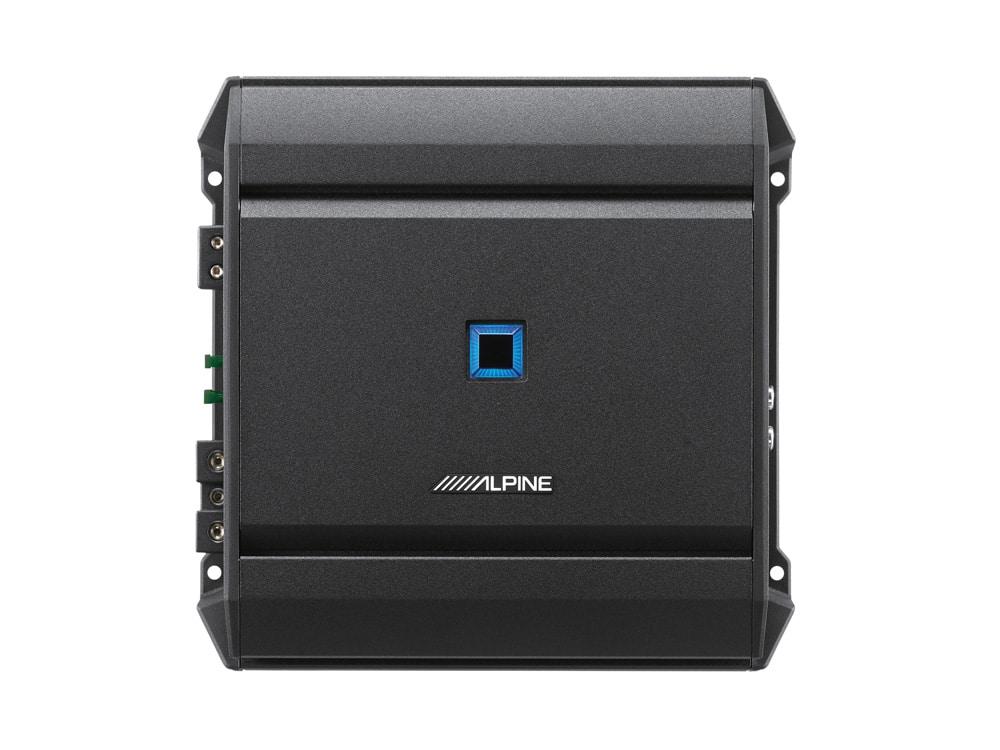 Mono-Power-Amplifier_S-A60M_Top