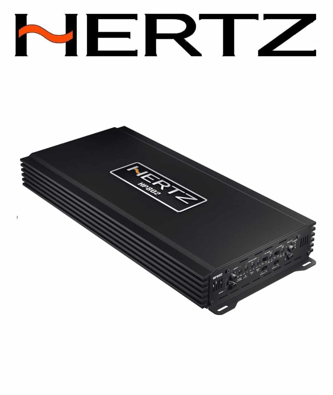 hertz hp802
