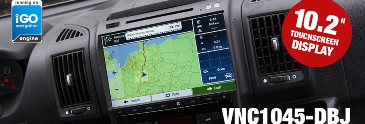 esx navigation