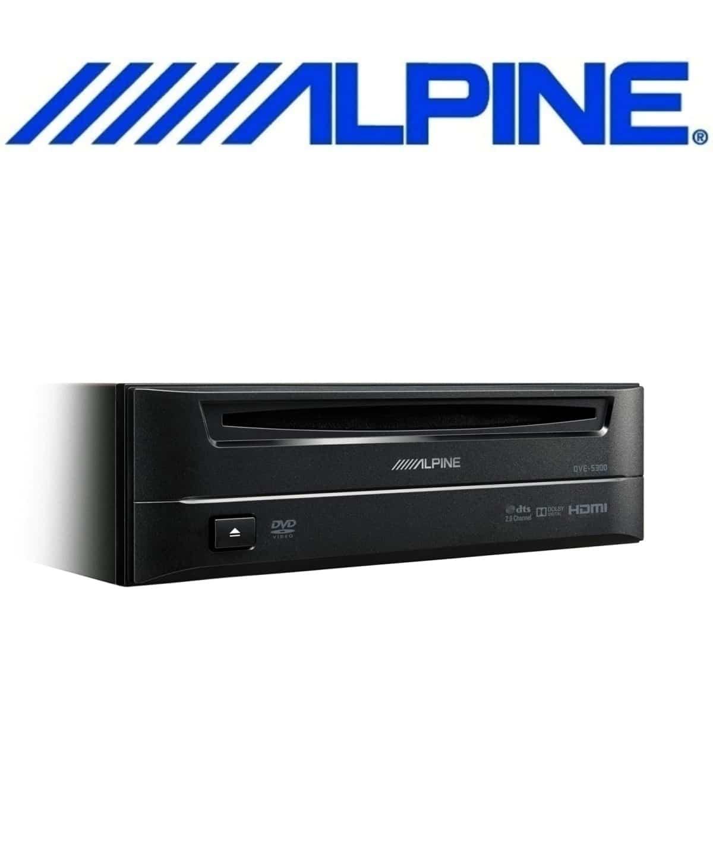 alpine – DVE-5300