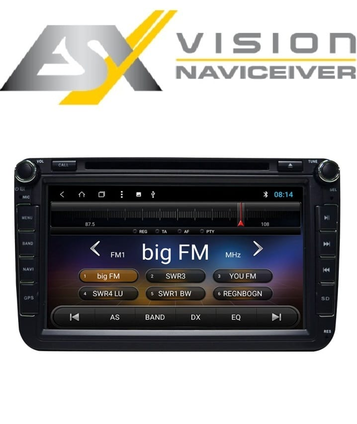 ESX-VN815-VO-U1-DAB