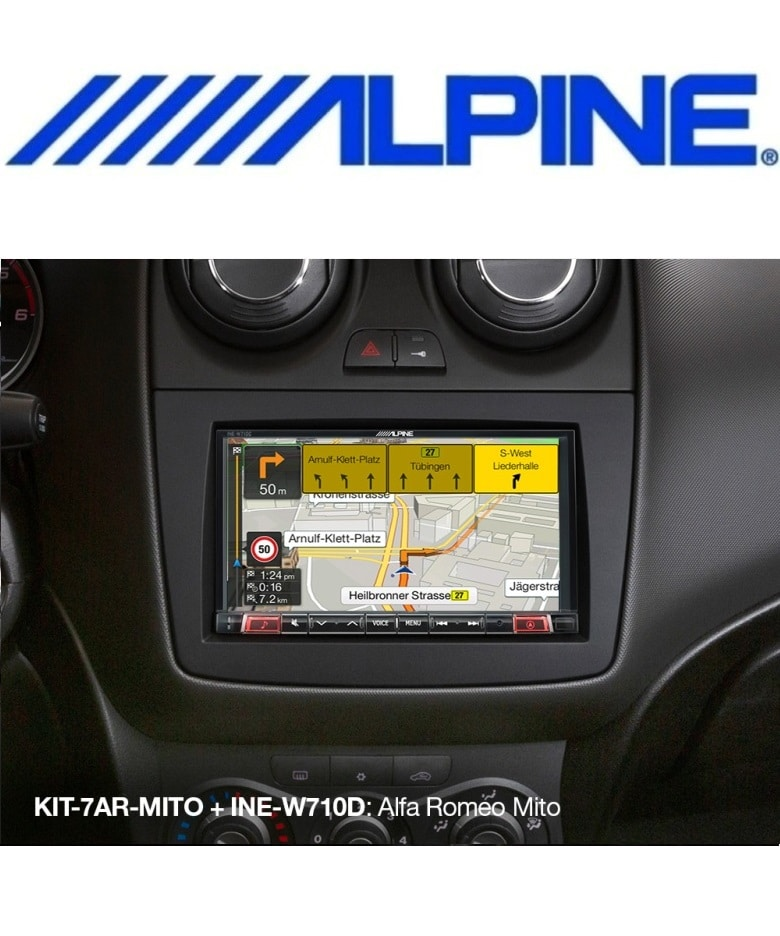 Alfa-Romeo-MITO_KIT-7AR-MITO_with_navigation-INE-W710DÖ