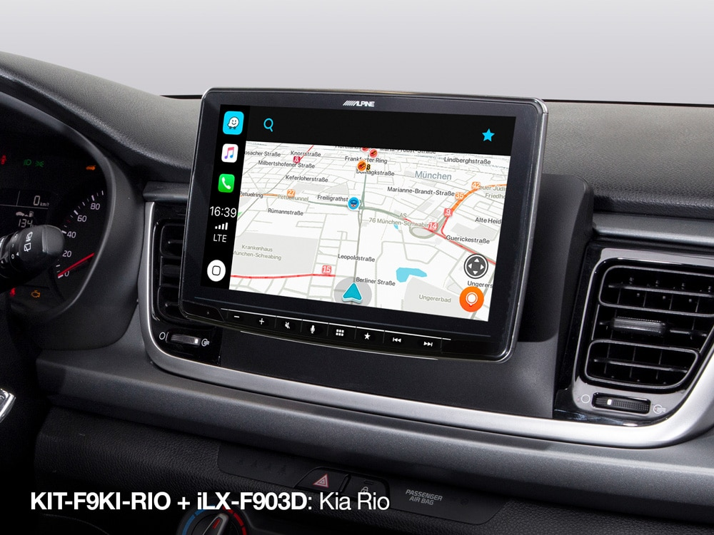 Android-Auto-Map-in-Kio-iLX-F903D_with_KIT-F9KI-RIO
