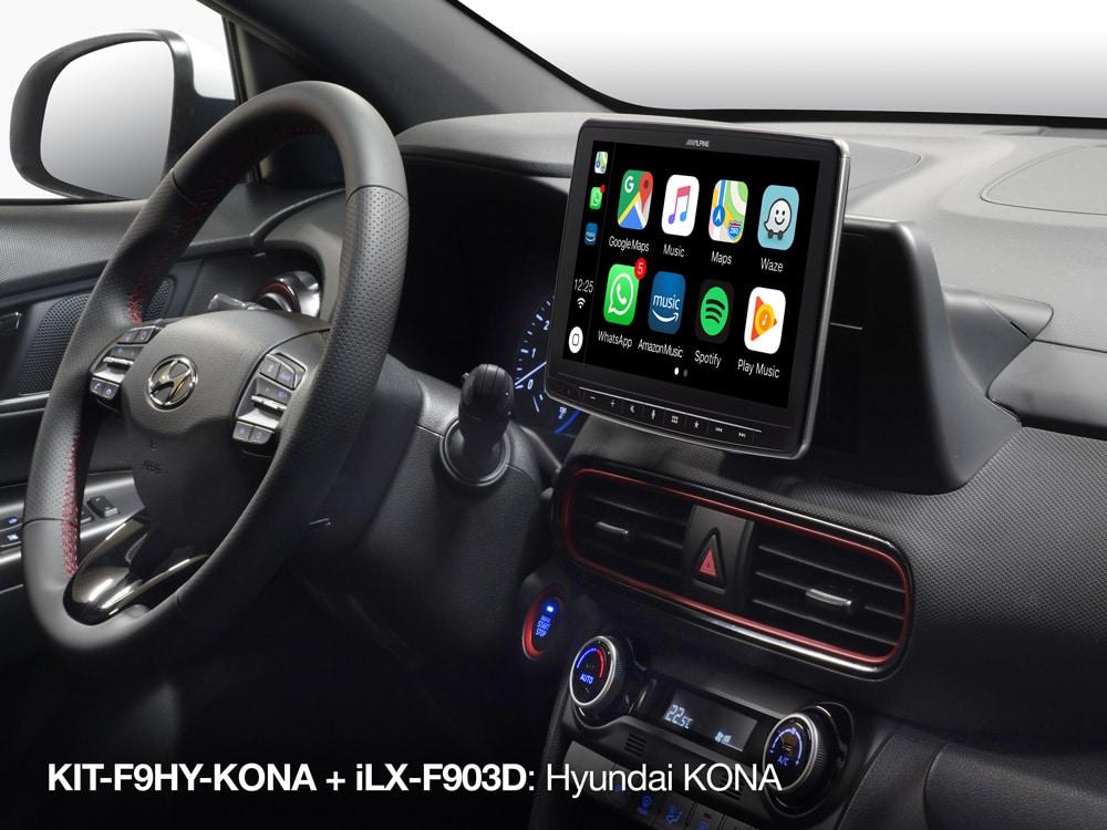 Apple-Carplay-Menu-in-Hyundai_iLX-F903D_with_KIT-F9HY-KONA