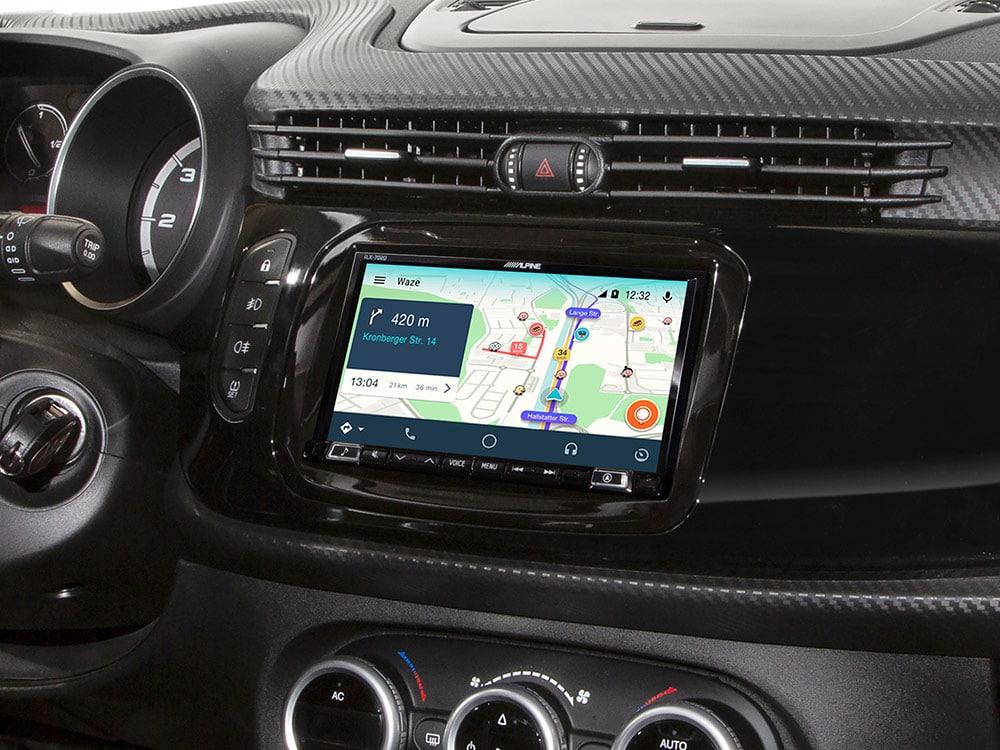 KIT-7AR-940_for-Alfa-Romeo-Giulietta-Waze-Online-Navigation-Screen
